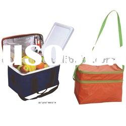 Shoulder Strap Cooler Bag with Heavy Foam Insert to Keep Ice bag
