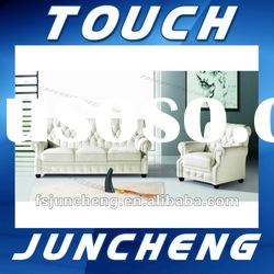 Sofas,leather sofa, living room furniture JS-C326