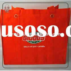 Strong Handle eco-friendly pp non woven shopping bag