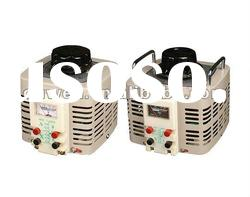 TDGC2-10000VA single phase automatic voltage regulator