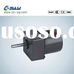 TYD series 220v 15w Ac Synchronous Motor With Asynchronous Gearbox Different