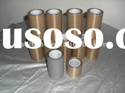 Teflon Ptfe Film Tape With Silicone Adhesive,china manufacture