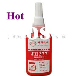 Threadlocking Adhesive 277 Anaerobic adhesives 277 Acrylic adhesives 277