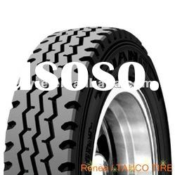 Top quality heavy duty truck tires for sale
