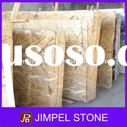 Tropical Rain Forest Marble Slab