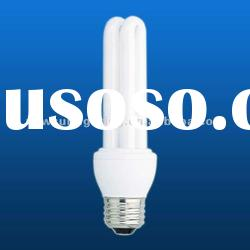 U shaped Energy saving lamp T4 2U lamp CFL light bulb
