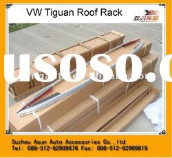 V.W Tiguan roof bars car auto accessories OEM style