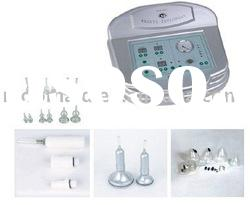 Vacuum therapy beauty equipment