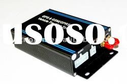Vehicle GPS Tracker With SOS Button and RFID