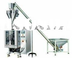 Vertical Automatic Powder Automatic Packing Machine with Screw Filler