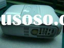 Video 1080P LED Projector HD Beamer ,LCD projector from Manufacturer