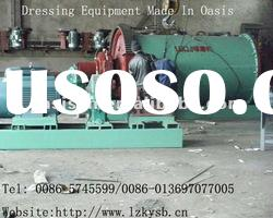 Wet ball mill ball miller grinding machine