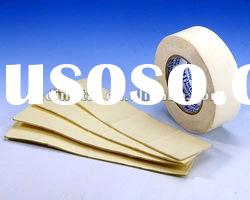 White Strong Adhesive Double Sided foam Tape