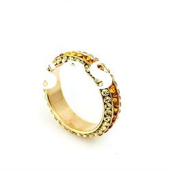 (061908) 2012 Classic Fashion 925 silver jewelry Ring