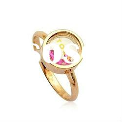 (061910) 2012 Newest Fashion Jewelry Rings