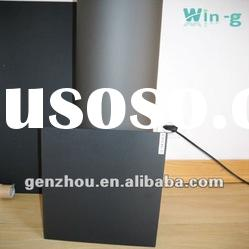 (For window display) rear projection screen film for rear projection