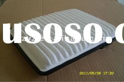 air handling unit air filter hvac duct parts soot filtration