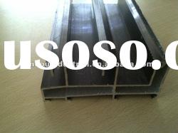aluminum window profile with High quality