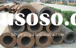 astm a134 thick wall carbon steel pipe
