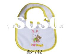 baby bibs for cute baby/ cotton baby bib/saliva tissue/Saliva towel /Carter's bibs