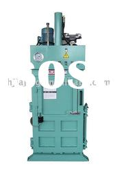 baler for boat,hydraulic baling machine for vessel,compress baler for ship,compactor for vessel