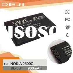 battery mobile phone batteries for cell phone bl 5bt for Nokia