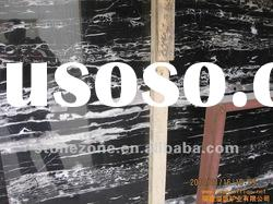 black marble tile ----Cheap black marble