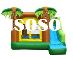 bouncy castle/inflatable bouncer fo adult and kids/adult jumping bouncer/mini inflatable combo