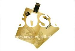 card USB flash memory disk 1G to 16GB(BSC-317)
