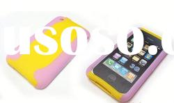case iphone 3g silicon