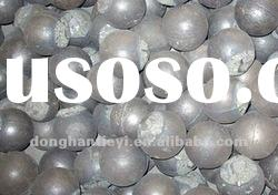 cast steel media ball for grinding