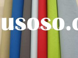 coated cotton nylon fabric for outdoor