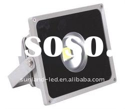 color changing outdoor high power led flood light led for RGB