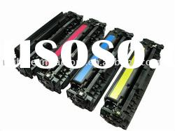 how to fix hp 2840 toner chip