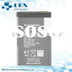 compatible mobile phones battery for nokia