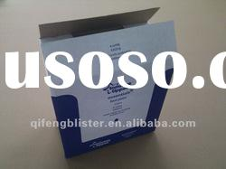 corrugated, kraft paper,greaseproof paper carton boxes/moisture proof paper carton boxes