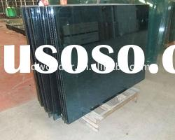 dark blue 6.38mm Laminated Glass with high quality