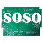 double side pcb board manufactury