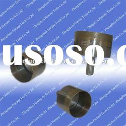 drill bit with taper shank(sintered diamond hole making tool for glass and stone)