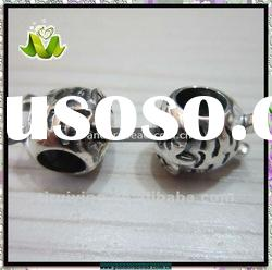 dull beads fashion silver bead,s 925 beads, bag sterling silver beads,good beads