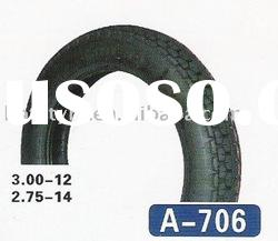 electric bike tyre, electric bike tire, 3.00-12