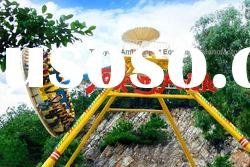 electrical amusement park products/equipment