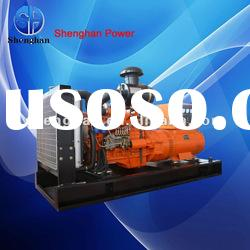 factory price: diesel chinese generator with good quality and low price