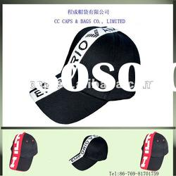 fashion cotton embroidery sport baseball caps ccap-0163
