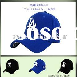 fashion cotton twill plain embroidery baseball caps ccap-0165