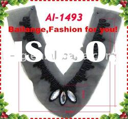 fashion motif/beads motif/garment accessories