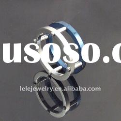 fashion stainless steel rings jewellery