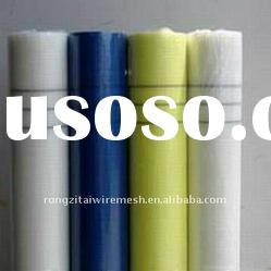 fiberglass mesh for thermal insulation materials