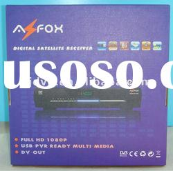 fta satellite receiver dongle dvb-s2 azfox s2s