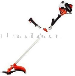 gasoline power 41cc brush cutter/grass trimmer/line trimmer/grass cutter